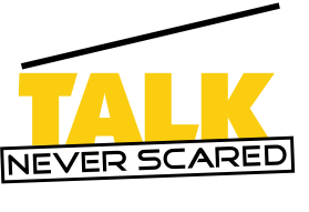 GUYS  TALK never scared with Chrismass & Banele